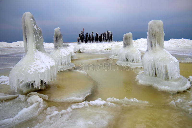 Download Ice desert stock image. Image of coast, glacial, ocean - 28891287