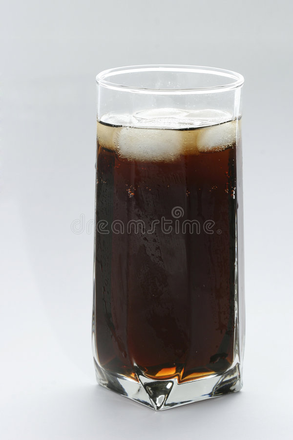 Download Ice drink stock image. Image of pouring, tasty, healthy - 4647353
