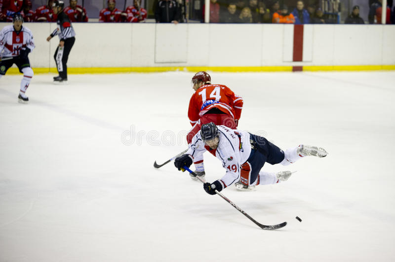 Download Ice Hockey Italian Premier League Editorial Stock Photo - Image: 27935863