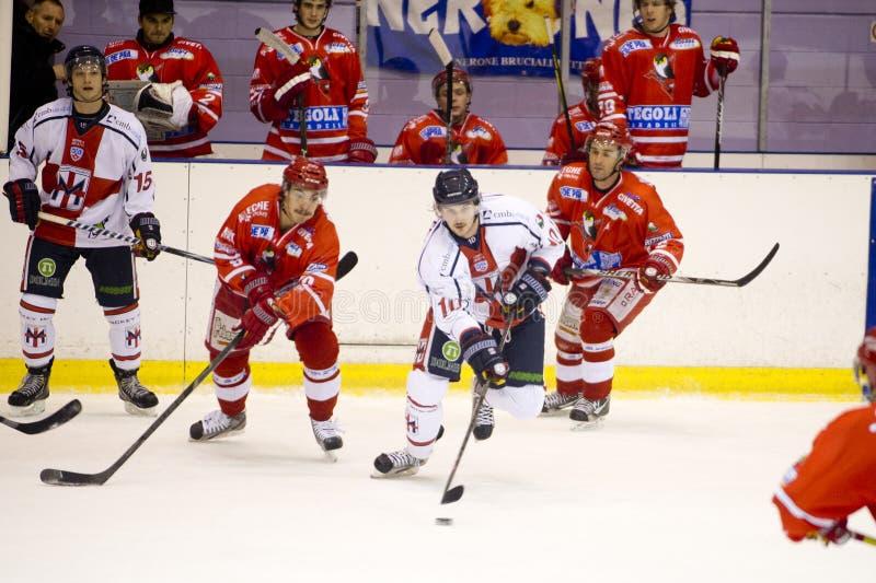 Download Ice Hockey Italian Premier League Editorial Stock Photo - Image: 27935898