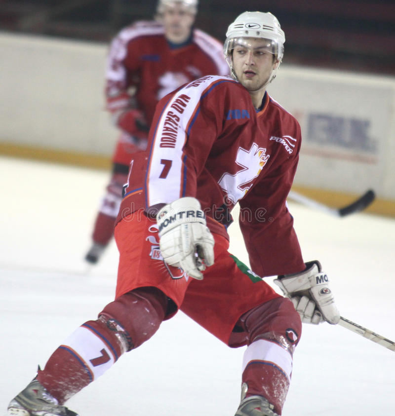 Download Ice Hockey Player Editorial Stock Photo - Image: 12179768