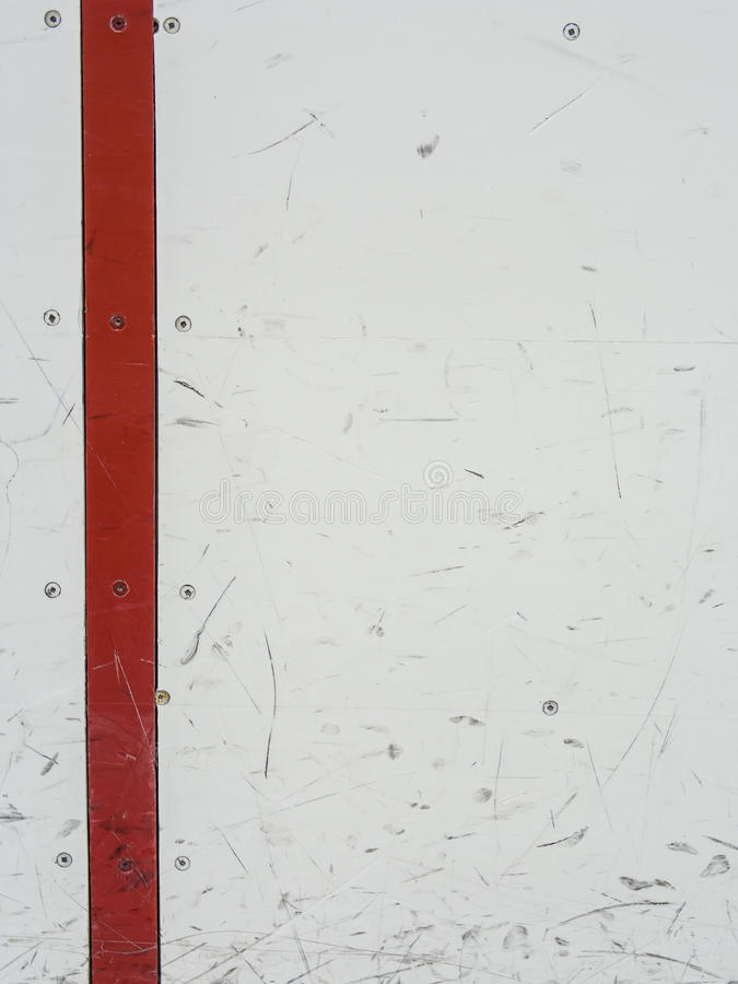 Download Ice Hockey Rink Boards Stock Photo - Image: 35290840