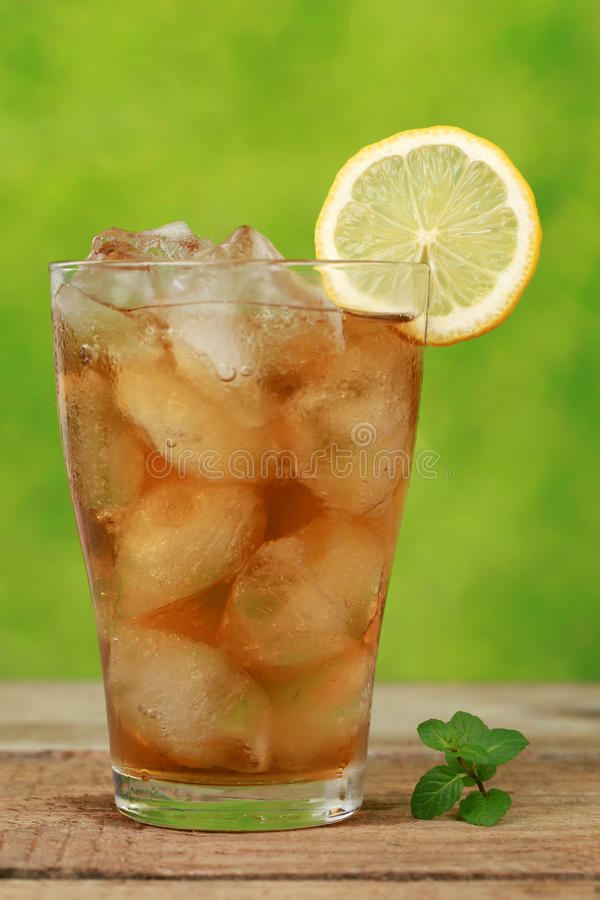 Download Ice tea stock photo. Image of beverages, iced, fresh - 27774590