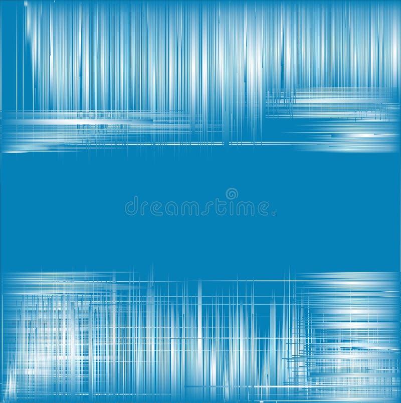 Ice texture. stock illustration