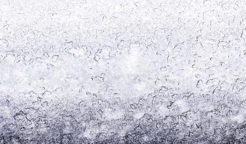 Ice texture background. Ice texture, under water background royalty free stock photos