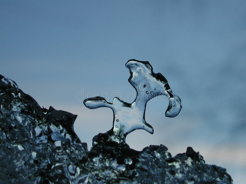 Ice Thing Stock Images