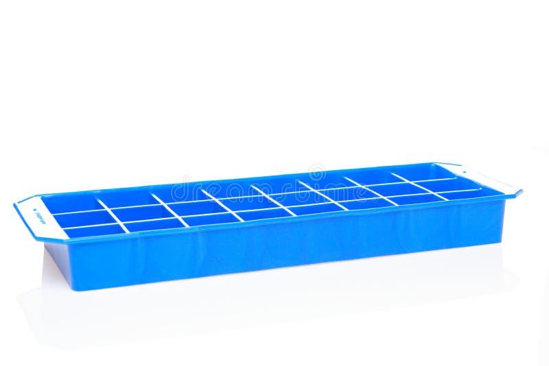 ice tray gumowa obrazy stock