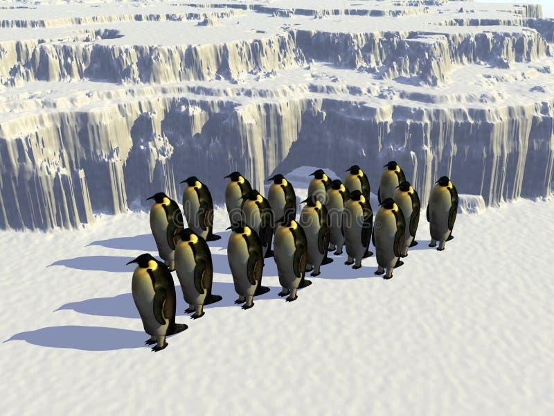 Download Ice world 14 stock illustration. Illustration of iceberg - 1634138
