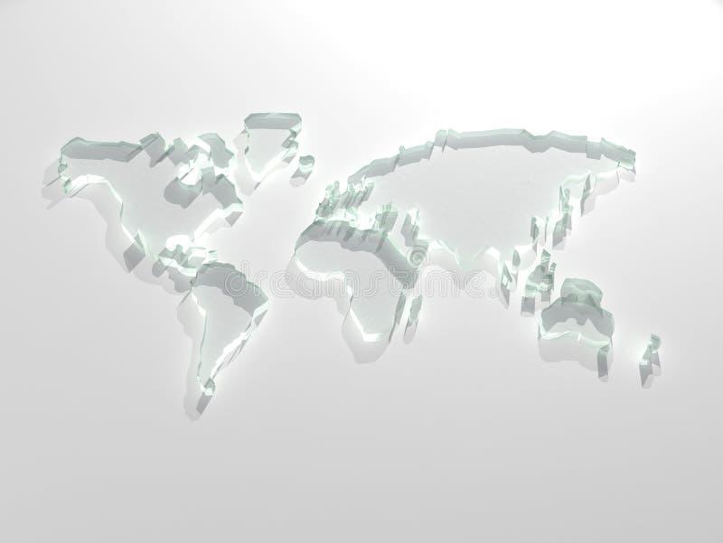 Ice world map stock illustration illustration of collage 17122562 download ice world map stock illustration illustration of collage 17122562 gumiabroncs Gallery
