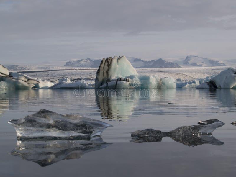 ice4 图库摄影
