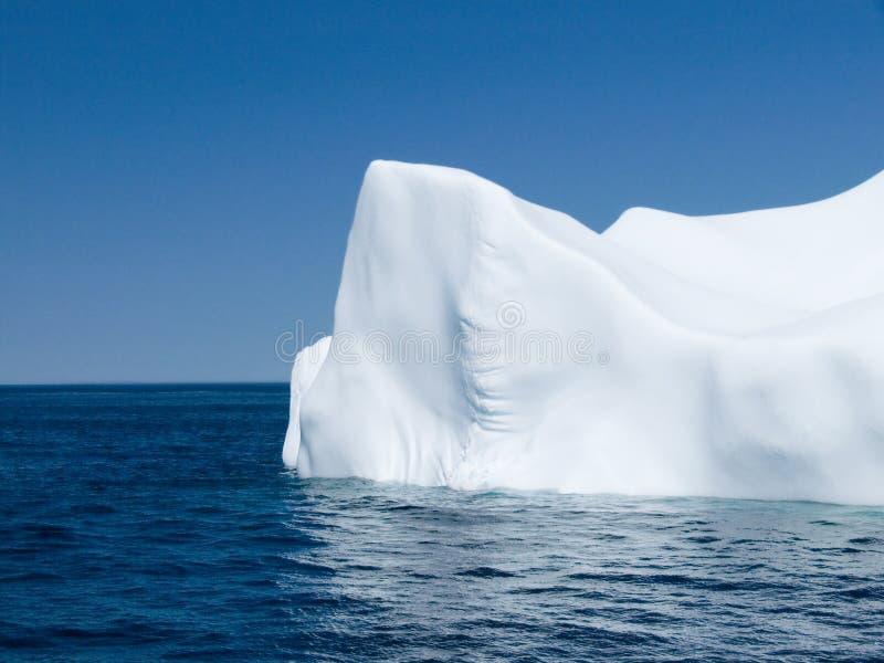 Iceberg 1 photographie stock
