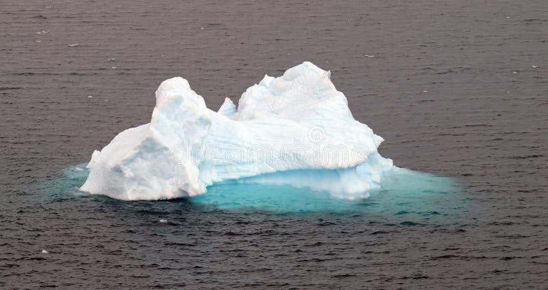 iceberg zdjęcie royalty free