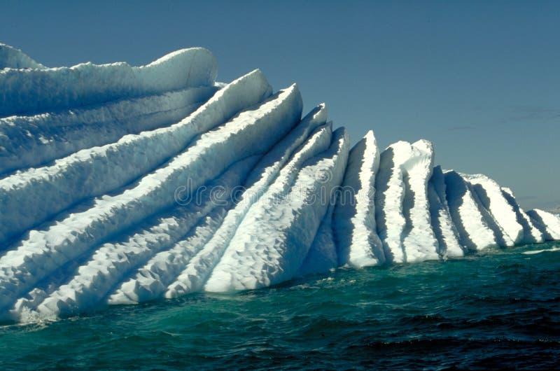 Download Iceberg stock illustration. Image of blue, white, polar - 554381