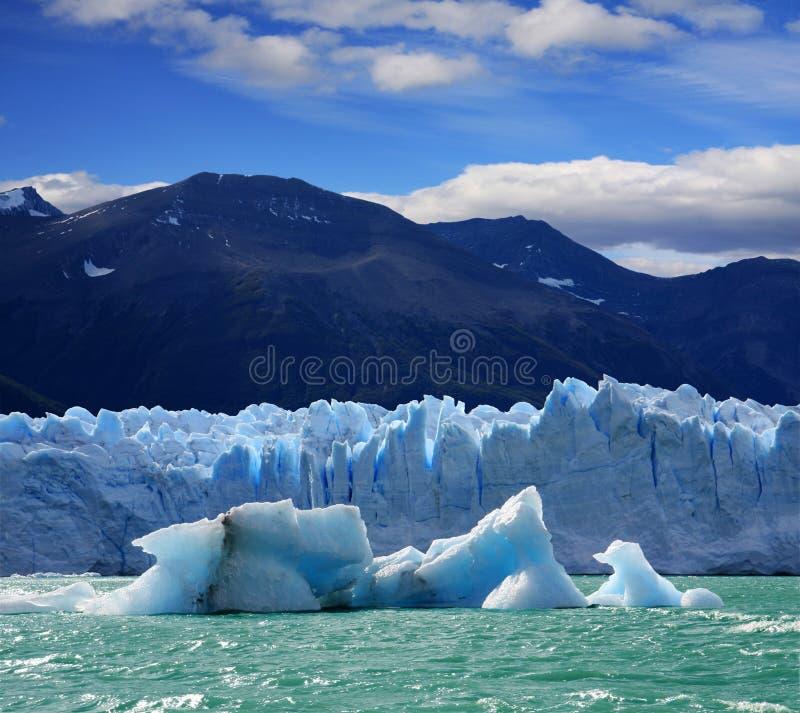 Iceberg fotografía de archivo