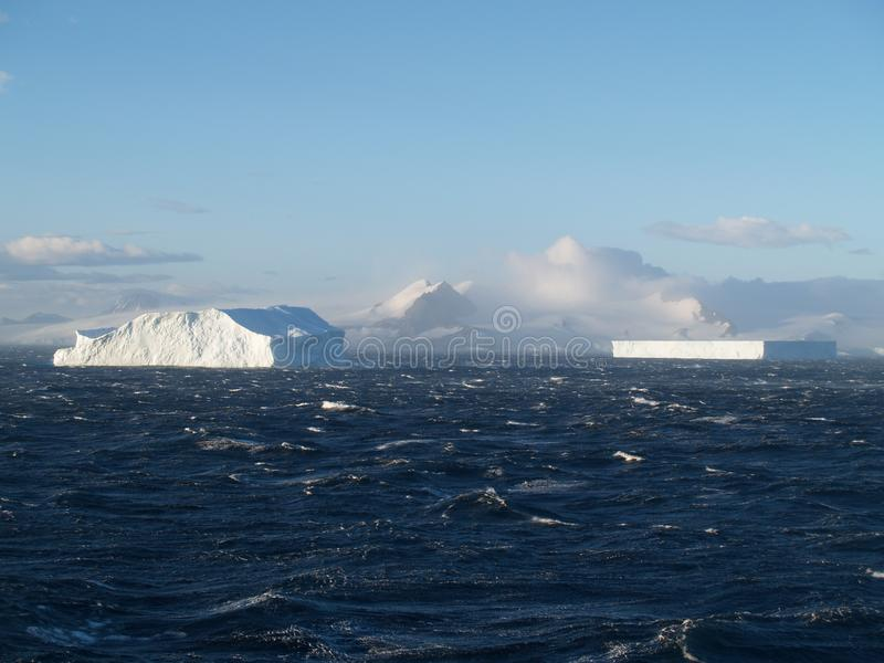 Download Iceberg Alley stock image. Image of beautiful, untouched - 5124535