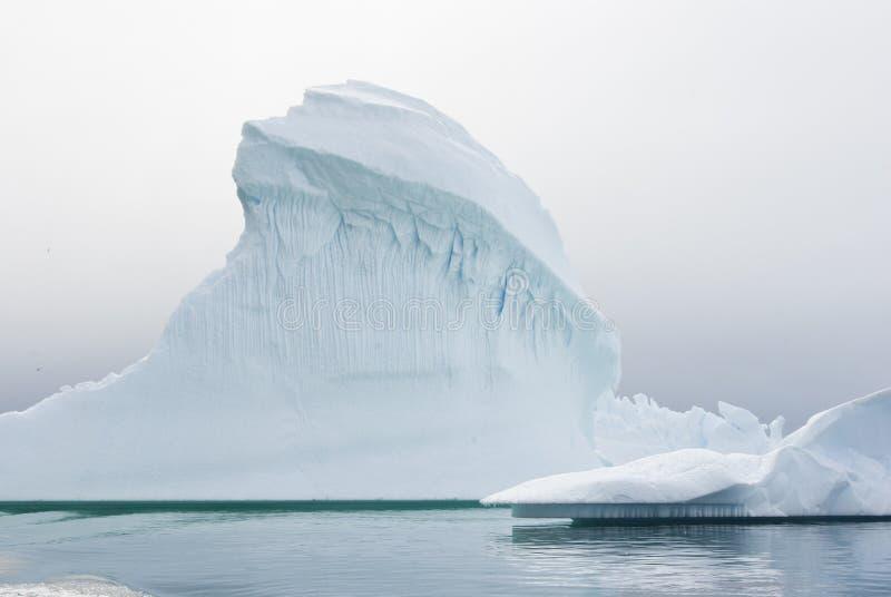 Download Iceberg In Antarctic Waters. Stock Photo - Image: 27920810