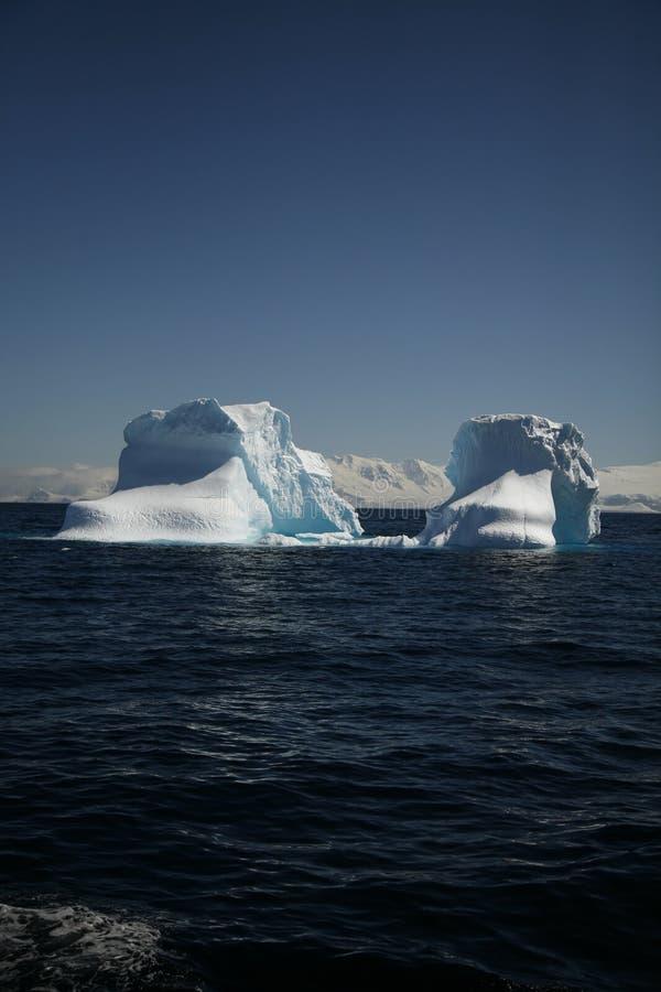Download Iceberg Antarctica stock image. Image of mountain, white - 9154033