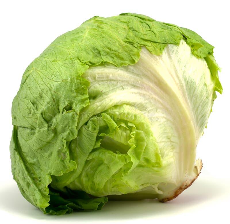 Free Iceberg Lettuce Royalty Free Stock Image - 17219116