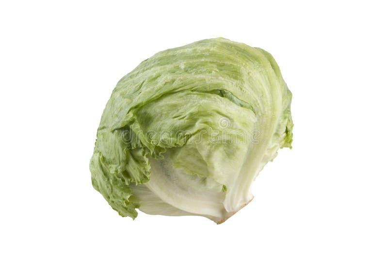Download Iceberg Lettuce stock photo. Image of vitamin, fresh - 17653930