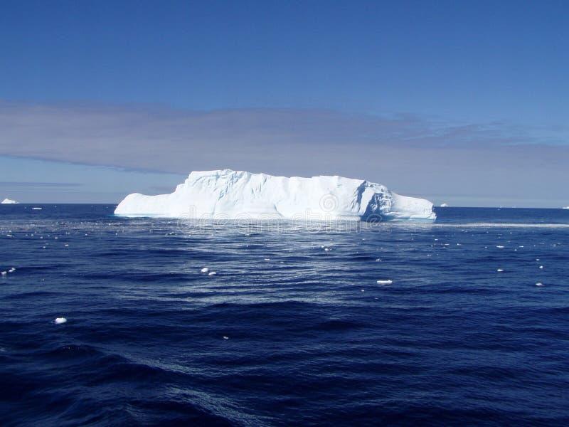 Iceberg VIII imágenes de archivo libres de regalías