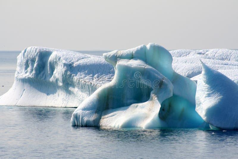 Download Icebergs image stock. Image du icebergs, ressort, neuve - 8655841