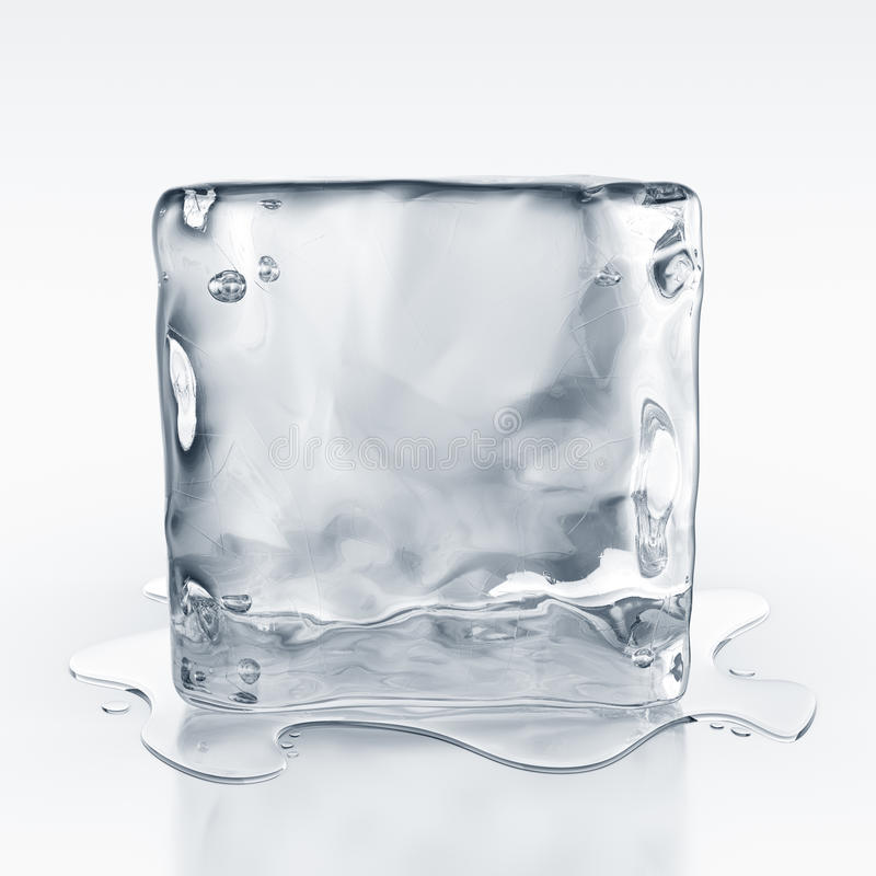 Download Icecube Stock Image - Image: 10491701