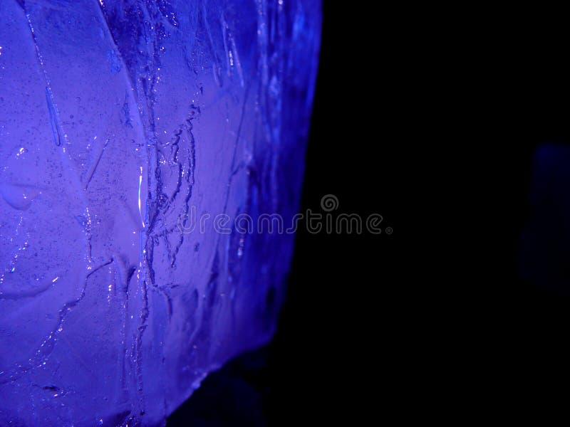 Icecube fotografia stock libera da diritti