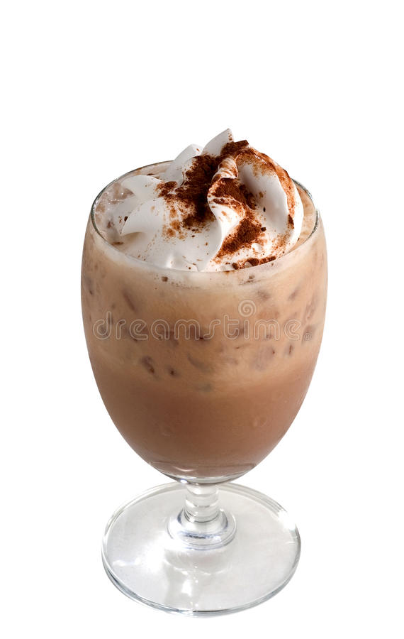 Download Iced Coffee stock image. Image of espresso, black, coffee - 19505469