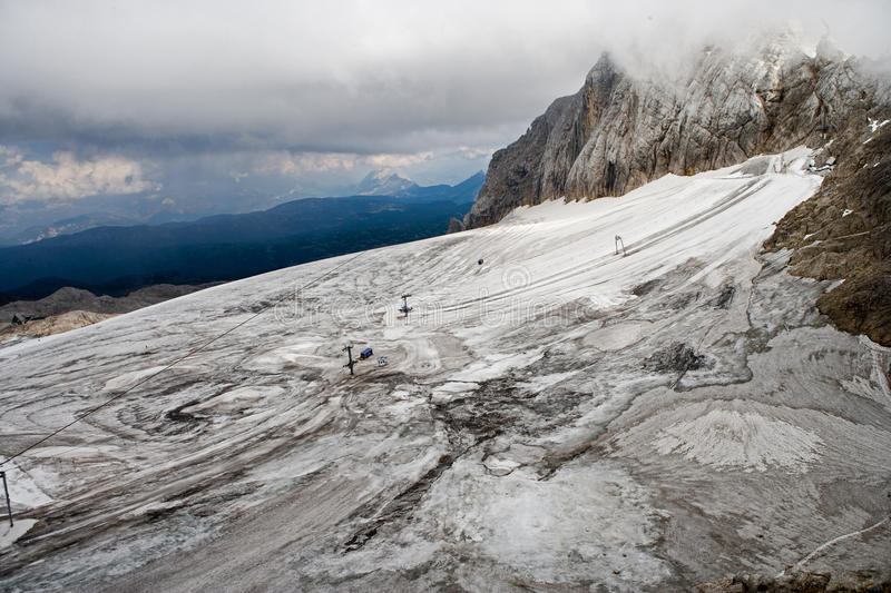 Download Iced mountains stock photo. Image of wildness, panoramic - 14039654