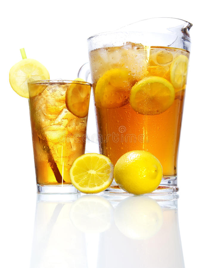 Free Iced Tea Royalty Free Stock Photos - 14958978