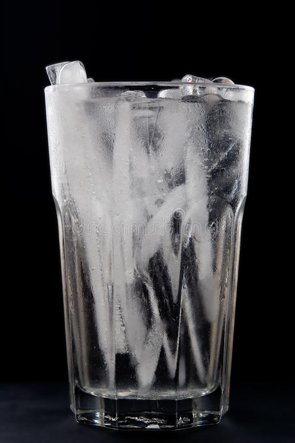 Free Iced Water Stock Images - 10620034