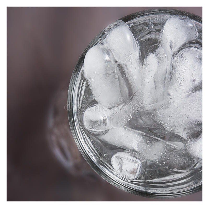 Free Iced Water Royalty Free Stock Photo - 10990865