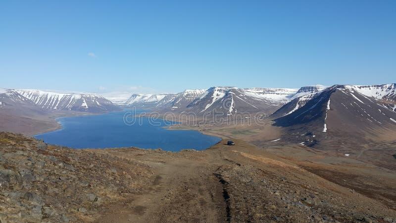 Iceland obrazy royalty free