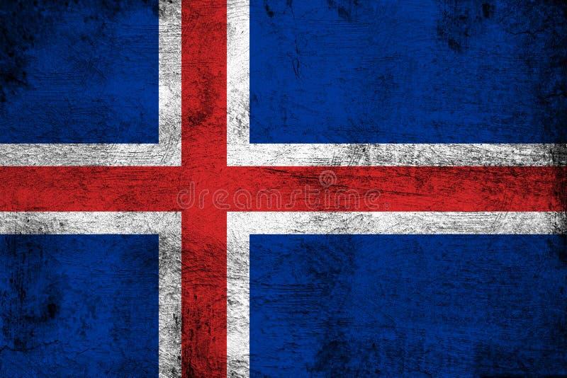 Iceland ilustracji