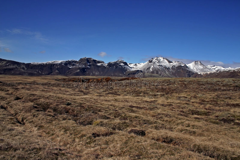 Download Iceland stock photo. Image of landscape, silence, precipice - 1700588