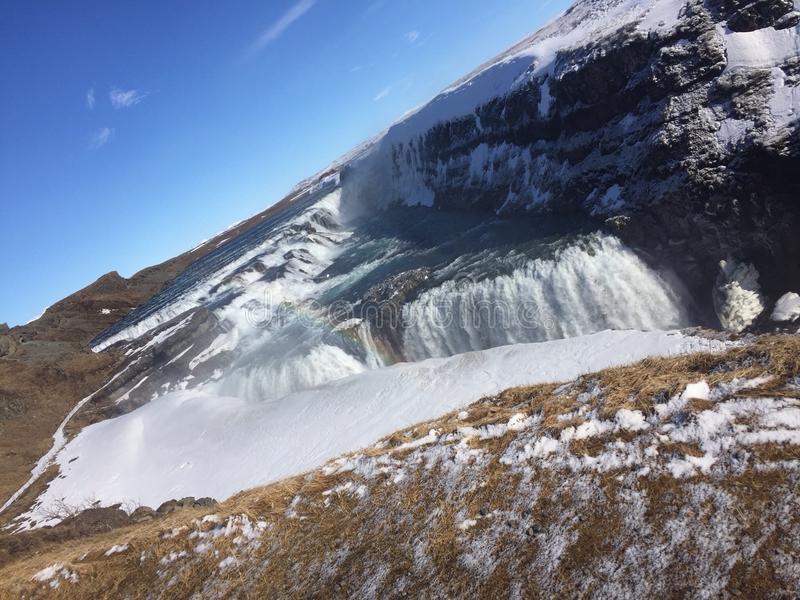 Iceland 2016 obrazy royalty free