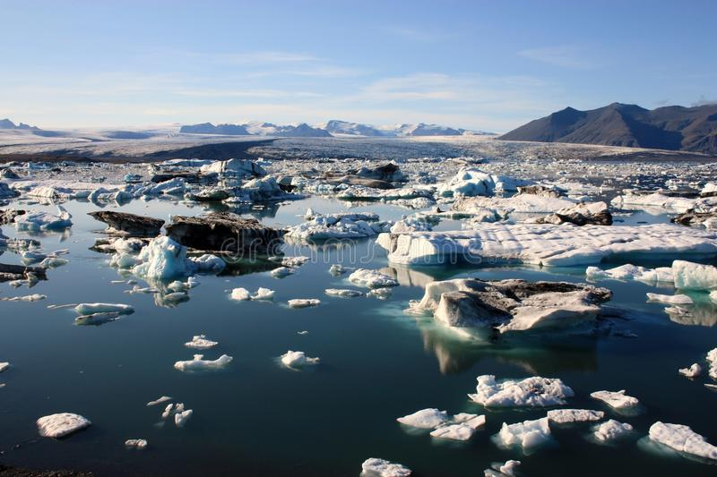 Download Iceland Glacier Stock Photos - Image: 15702143