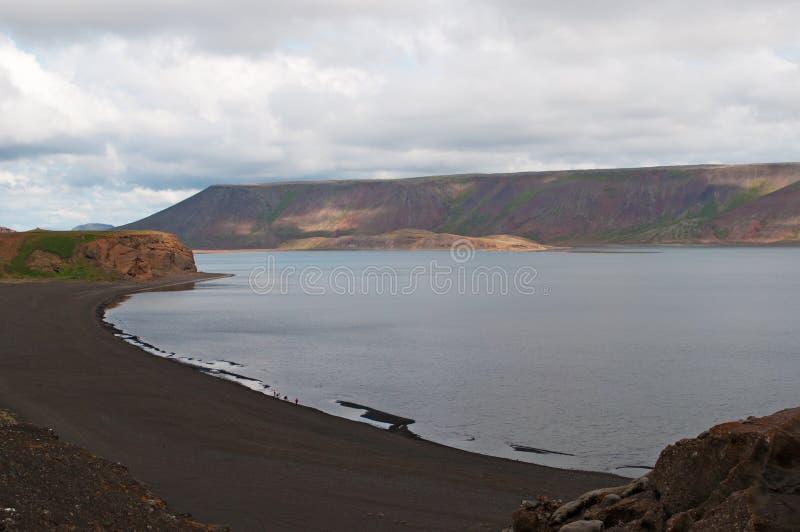 Iceland, Północny Europa zdjęcie royalty free