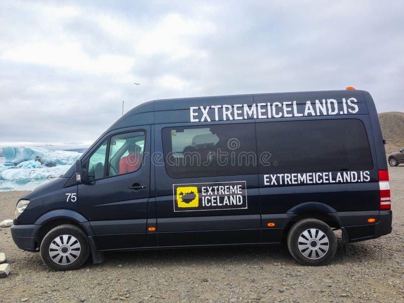 Iceland. Tourism royalty free stock photos