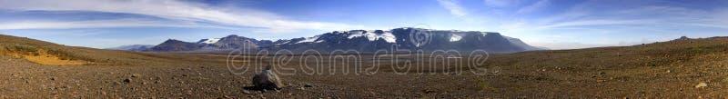 Download Icelandic barren landscape stock photo. Image of landscape - 6987714