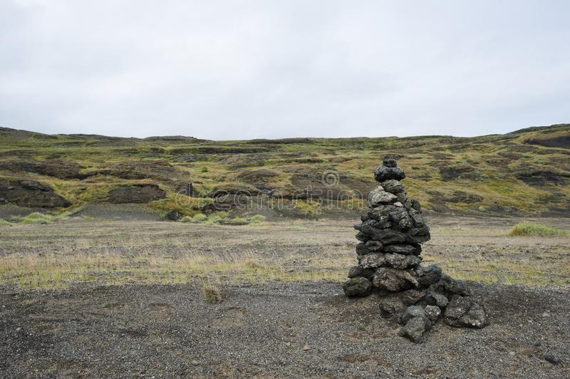 Download Icelandic Landscape stock photo. Image of horizontal - 28450424