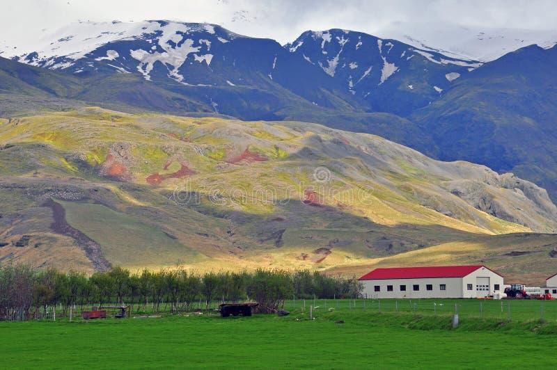 Download Icelandic Landscape Stock Images - Image: 32047104