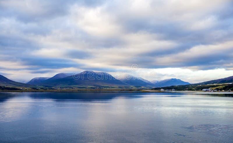 Icelandic landscape2 royalty free stock photography
