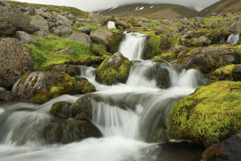 Icelandic nature royalty free stock images