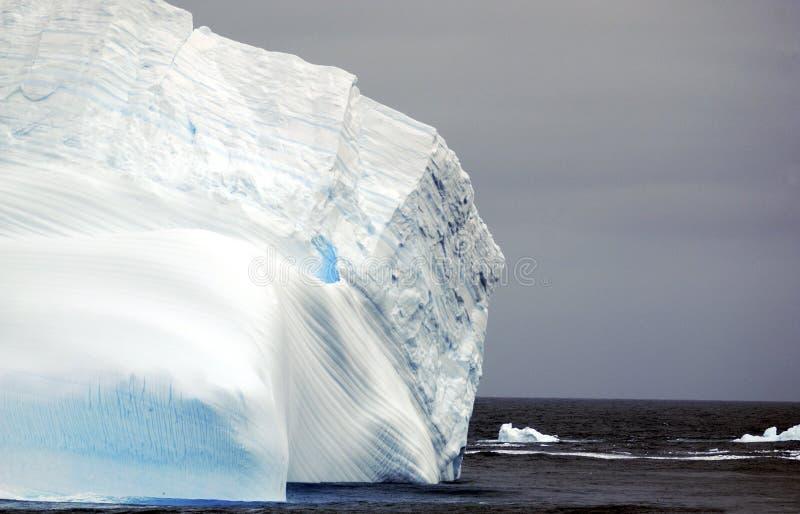 icesberghav arkivfoton