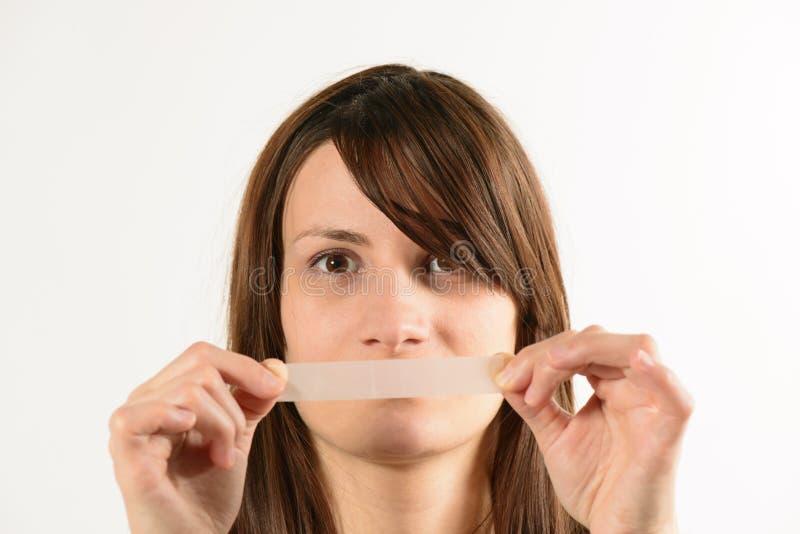 Atemberaubend Mund Für Die Gewichtsabnahme Geschlossen Ideen ...