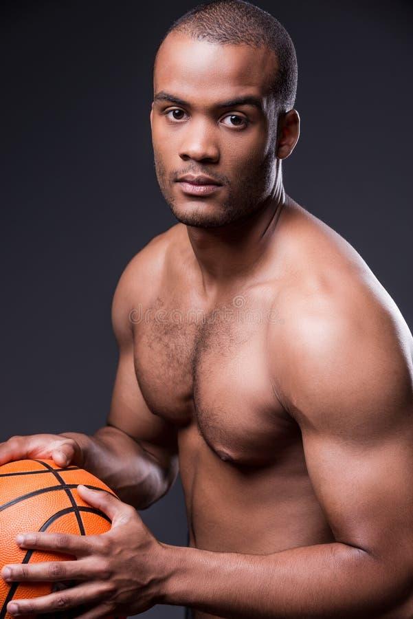 Ich liebe Basketball lizenzfreie stockfotografie