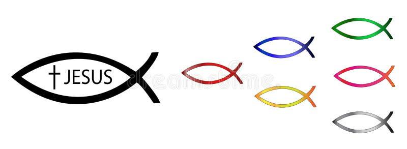Ichthys kristentecken