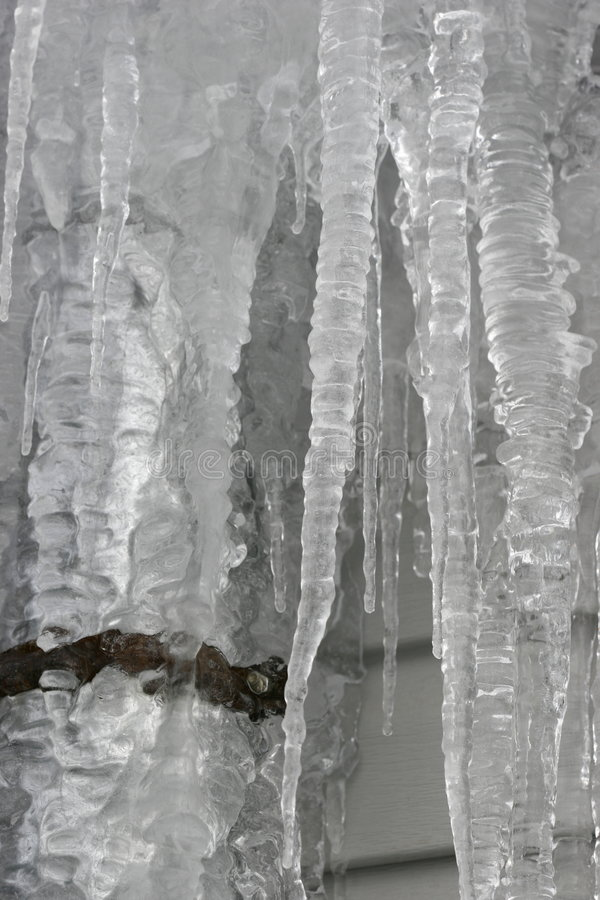 Free Icicle Royalty Free Stock Photos - 967018