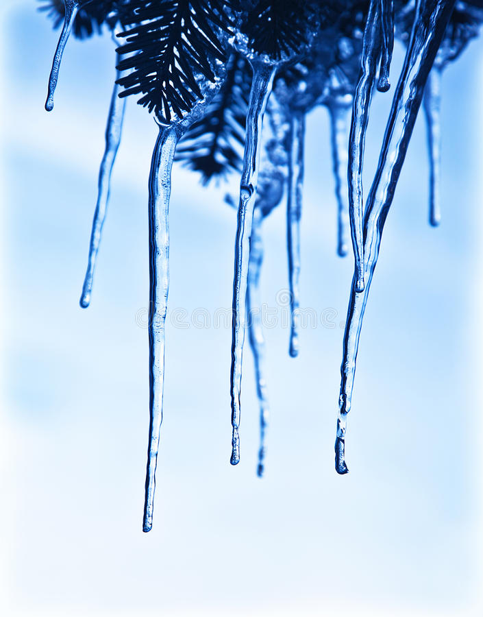 Download Icicles stock photo. Image of outdoors, icicles, cool - 22539282